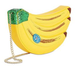 banana purse