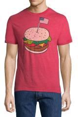 burger t