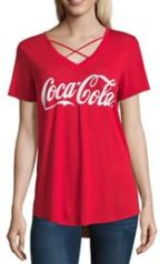 coke t