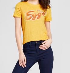 eggo shirt